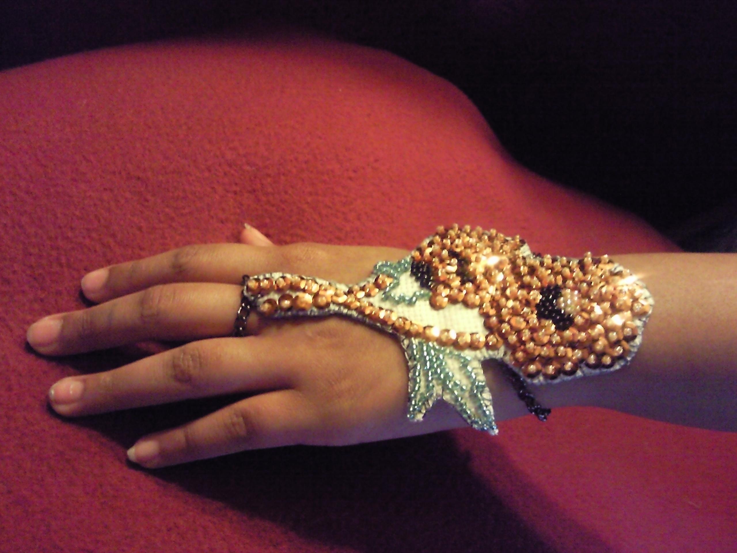 bague bracelet